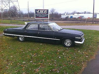 chevrolet impala 1963 cars for sale. Black Bedroom Furniture Sets. Home Design Ideas