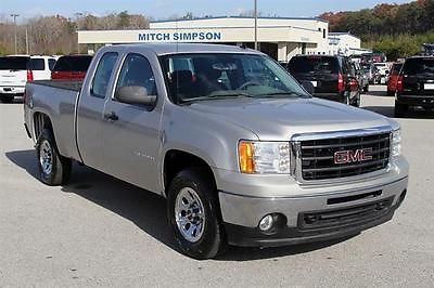 2008 gmc sierra 1500 truck cars for sale for Mitch simpson motors cleveland ga