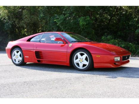 ferrari 348 cars for sale in houston texas. Black Bedroom Furniture Sets. Home Design Ideas