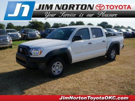 toyota tacoma oklahoma cars for sale. Black Bedroom Furniture Sets. Home Design Ideas