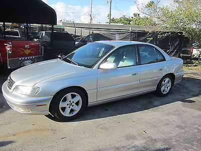 Cadillac : Catera SEDAN 2000 cadillac catera clen florida car low miles make offer now 954 937 8271