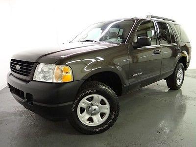 Ford : Explorer XLS Sport 1 Owner We Finance 2005 ford xls sport 1 owner we finance