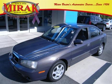 2002 Hyundai Elantra GLS Arlington, MA