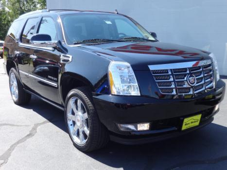 2013 Cadillac Escalade Hybrid Base Sanford, ME