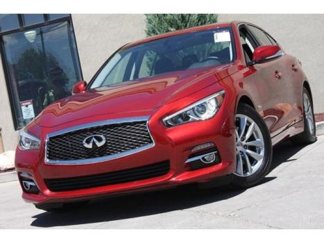 Infiniti : Other Premium Leather interior, alloy wheels, sunroof, bluetooth, navigation, backup camera