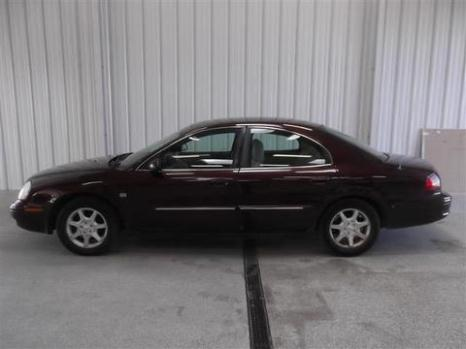 2000 Mercury Sable LS Premium New Ulm, MN