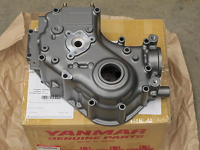 Yanmar 3gmf Timing Cover New in the Box