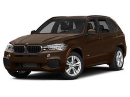 New 2015 BMW X5 xDrive35i