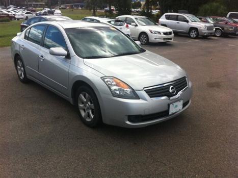2008 Nissan Altima 2.5 Charleston, SC