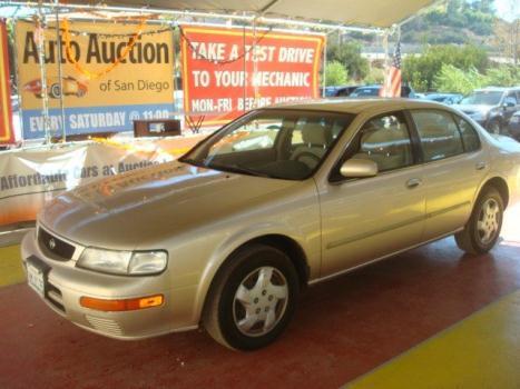 1995 Nissan Maxima GXE San Diego, CA