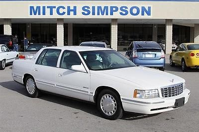 Cadillac deville georgia cars for sale for Mitch simpson motors cleveland ga