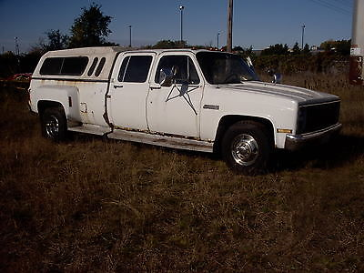 Chevrolet Silverado 3500 Classic 3500 Cars For Sale