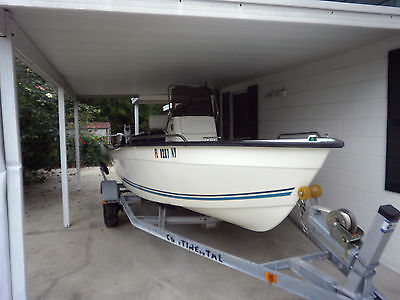 Key Largo 160 Boats For Sale