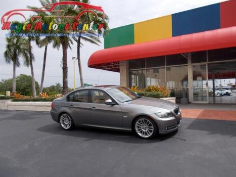 2011 BMW 335d Base Miami, FL