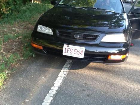 97 Acura Cl 700 Today