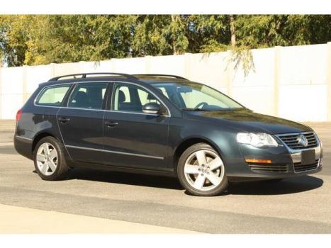 2008 Volkswagen Passat Komfort Boise, ID