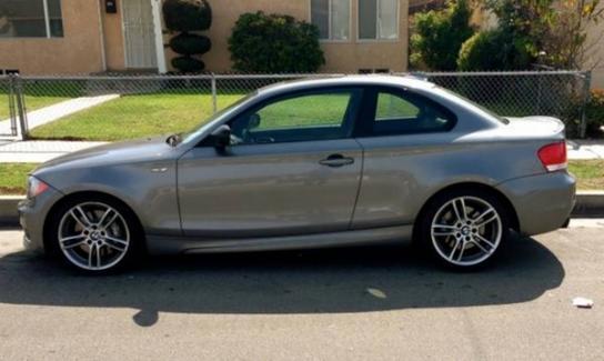 2011 BMW 135 i Hawthorne, CA