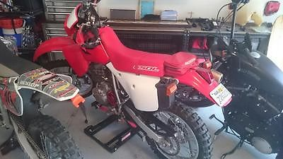 Honda : XR 2000 honda xr 650 l excellent condition
