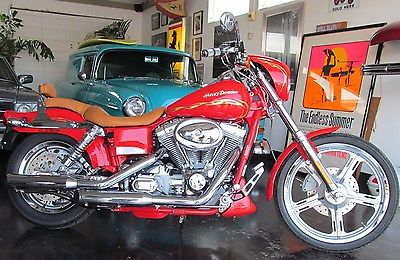 2001 Harley Switchblade Motorcycles For Sale