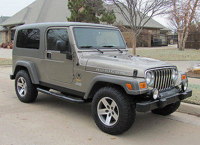 2005 jeep rubicon cars for sale. Black Bedroom Furniture Sets. Home Design Ideas