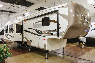 48 Foot Fifth Wheel Rvs For Sale