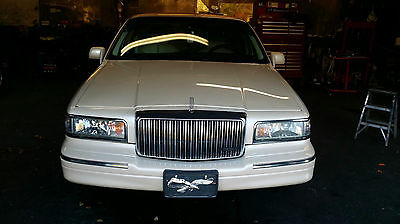 Lincoln Town Car Cars For Sale In Austell Georgia