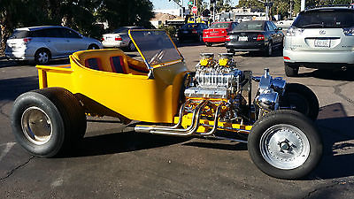 Ford : Other T-BUCKET 1923 ford roaster t bucket
