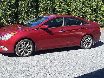 Hyundai : Sonata se 2.0t sonata se 2.0t