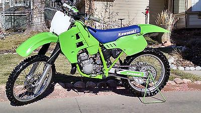 Kawasaki 125 Dirt Bike Motorcycles For Sale