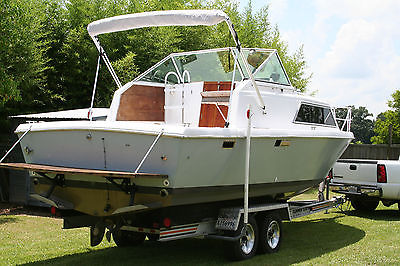 Chris Craft 251
