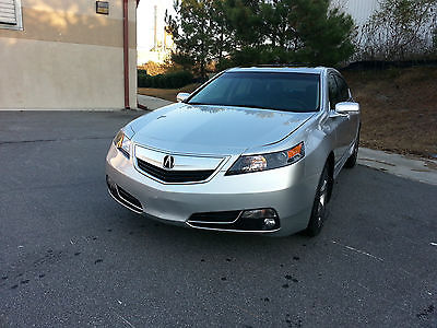 Acura : TL HONDA ACURA LEXUS TOYOTA 100% REBUILT AWD CLEAN previous damage SH-AWD 6CYL. TECHNOLOGY NAVIGATION repaired rebuit salvage clean