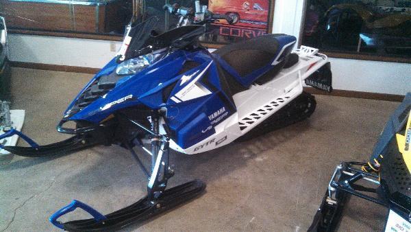 Yamaha sr viper rtx se motorcycles for sale for Yamaha sx viper windshield