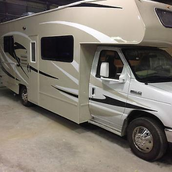 Coachmen E 350 Class C Rvs For Sale