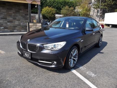 2011 BMW 550 Gran Turismo i Edmonds, WA