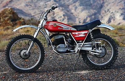 Bultaco Alpina 350 motorcycles for sale