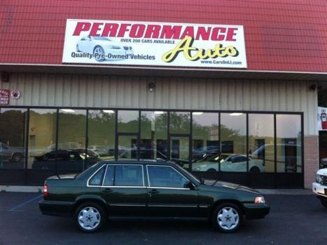 1995 Volvo 960 Base Bohemia, NY