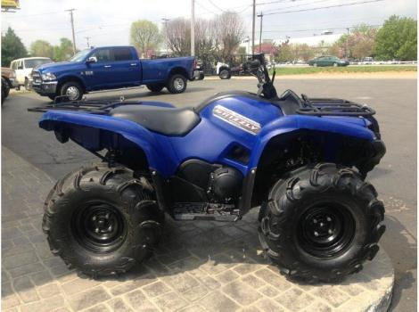 2013 Yamaha grizzly 700 700