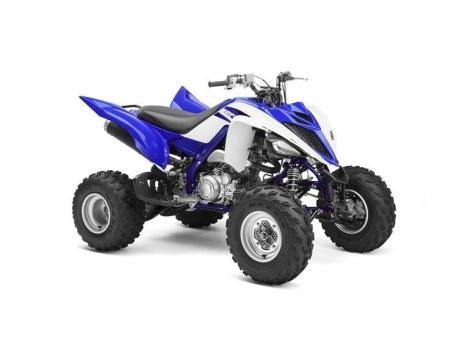 2015 Yamaha RAPTOR 700