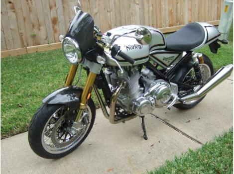 norton commando motorcycles for sale in houston texas. Black Bedroom Furniture Sets. Home Design Ideas