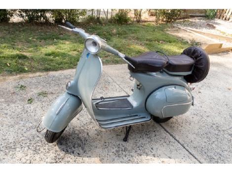 1963 Vespa 150
