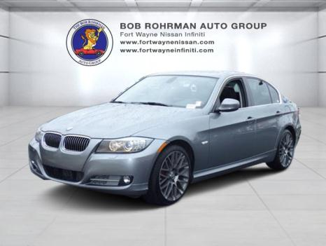 2010 BMW 335d Base Fort Wayne, IN