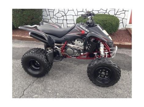 2008 suzuki ltz 400 motorcycles for sale. Black Bedroom Furniture Sets. Home Design Ideas