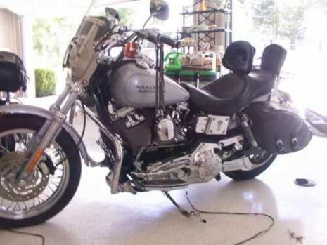 2001 Harley Davidson Dyna Lowrider FXDL Cruiser In Omaha, AR