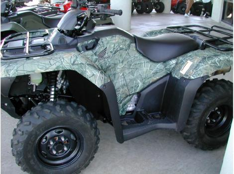 Honda Fourtrax Rancher At Trx420fa Motorcycles for sale