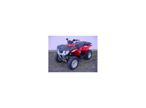 2003 Polaris SPTMN 400