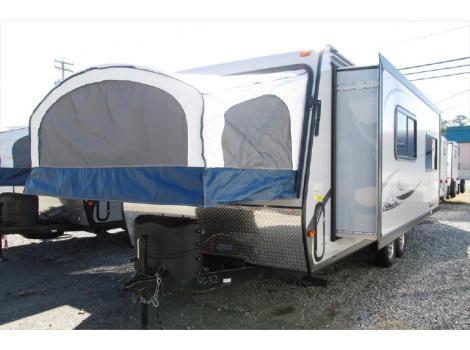 2015 Coachmen Apex 20RBX 2 Queen Beds U-Dinette/Sofa S