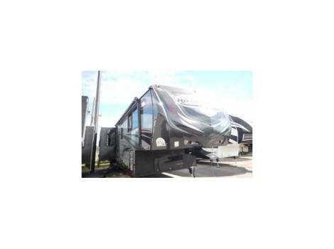 2015 Heartland Rv Road Warrior 425RW