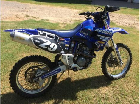2002 yamaha wr250f motorcycles for sale On 2002 yamaha wr250f for sale