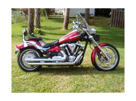 Yamaha raider motorcycles for sale in sebastian florida for Yamaha motorcycle for sale florida