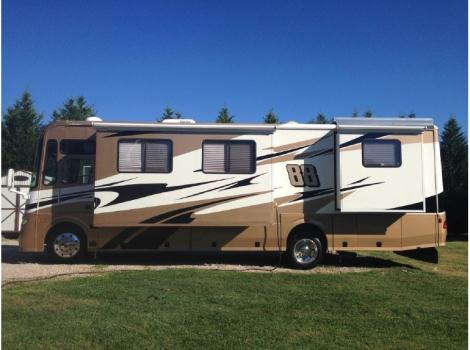2006 Coachmen Epic 3480